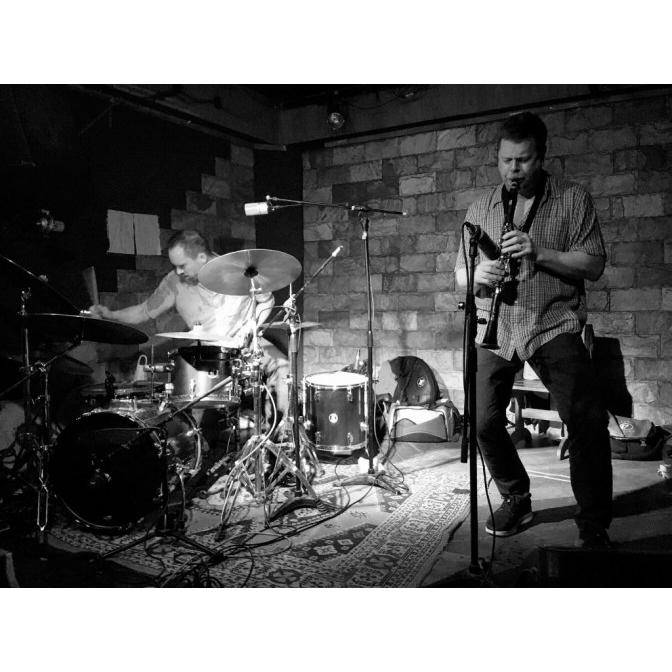 Sounds with No Bounds 大音無形コンサートシリーズ 第4弾 ケン・ヴァンダーマーク / ポール・ニルセン・ラヴ ジャパンツアー 2019 尾道公演