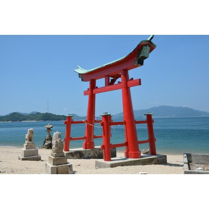 【開催中止】岩子島厳島神社管弦祭